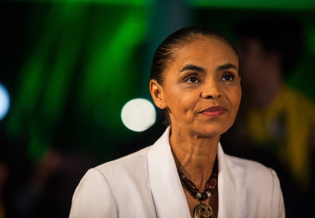 marina silva getty - 'O retrocesso anunciado é incalculável', afirma Marina Silva sobre decisão de Bolsonaro de fundir ministérios