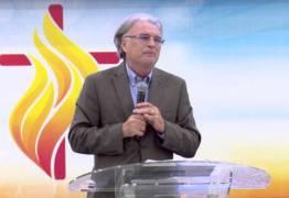 Pastor Estevam e mais de cem pastores declaram apoio a Bolsonaro – VEJA VÍDEO!