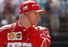 Ferrari confirma saída de Raikkonen e anuncia Leclerc