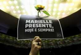 Telão circula pelo Rio com a pergunta 'Quem matou Marielle?'