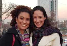 Governo federal oferece proteção à viúva de Marielle Franco