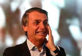 Em campanha Alckmin mostra Bolsonaro dizendo que usava auxílio para 'comer gente'