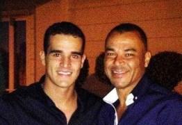 Filho do ex-jogador Cafu é preso em São Paulo