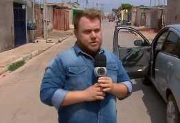 Repórter da Record é detido por dirigir bêbado e atropelar 3 pessoas