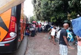 OPERAÇÃO ACOLHIDA: Mais 104 venezuelanos deixam o Brasil após mortes de imigrante e brasileiro