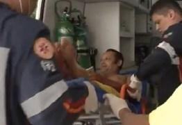 REPERCUSSÃO NACIONAL: Menino de 10 anos esfaqueia padrasto para defender a mãe em João Pessoa