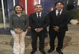 Presidente da Subseção de Sousa declara apoio à reeleição de Paulo Maia