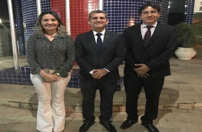 paulomaia adesao - Presidente da Subseção de Sousa declara apoio à reeleição de Paulo Maia