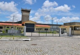 CONFIRA CONTAGEM: Mais um fugitivo do PB1 é recapturado nesta sexta (21)