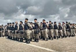 Eleições 2018: Polícia Militar vai atuar com efetivo de 4,5 mil profissionais
