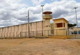 Urna eletrônica será instalada no Presídio de Patos durante as eleições