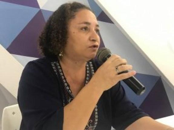 rama dantas master news pré candidata pstu 3 300x225 - Rama Dantas participa de Fórum Paraibano de Pessoas com Deficiência