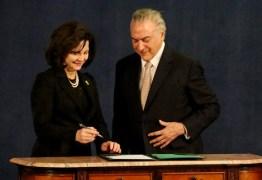 PRESIDENTE INVESTIGADO: Dodge pede suspensão de inquérito e decide não denunciar Temer ao STF