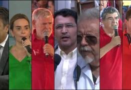 ELEIÇÕES 2018: Candidatos ao Senado Federal gastaram total de R$ 3 mi com eleitores na PB