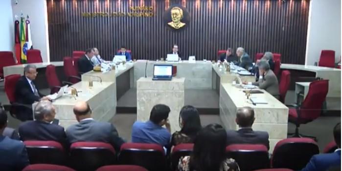 tce pb - 'É MENTIRA': Catão responde Ricardo e diz que relatório é 'técnico, não político'