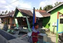 Terremoto de 7.5 na escala Richter causa tsunami na Indonésia – Veja Vídeos