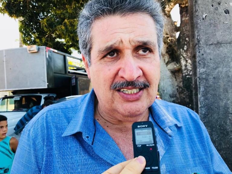 thumbnail 6 - Arnaldo Monteiro afirma que nunca teve relação com os Cartaxos: 'Não existe romper com quem nunca apoiei'
