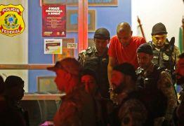 Autor do ataque contra Bolsonaro chega a Campo Grande