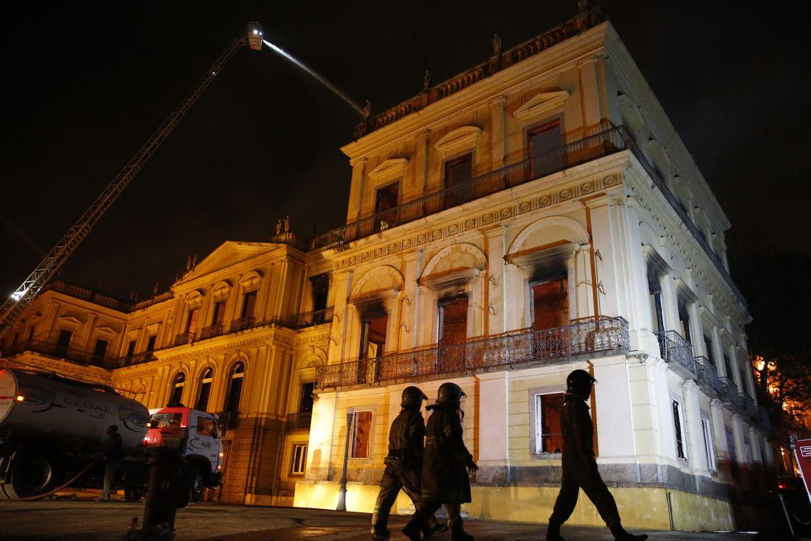tnrgo abr20180903 1555 - MPF pede fechamento imediato de seis museus federais