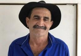 Vereador é assassinado a tiros, na Paraíba