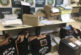 OPERAÇÃO NOTA ZERO: Veja lista das instituições que emitiram diplomas falsos por todo Brasil