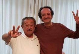 TRAÍDO, LEITÃO MUDA DE LADO: Inaldo formaliza apoio a Maranhão e rompe com Lindolfo e Tyrone