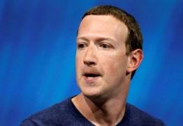 Facebook bloqueou mais de 1 bilhão de contas falsas, diz Zuckerberg