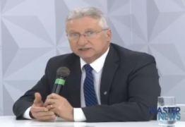VEJA VÍDEO: 'A maior arma no combate a corrupção é a fiscalização exercida pelo povo', afirma o presidente nacional do conselho do contabilidade Zulmir Breda