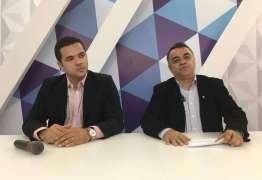 SOB NOVO COMANDO: Gutemberg Cardoso se despede do Master News e Marcos Weric assume bancada do programa