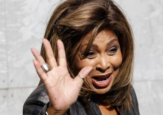 1515589123900 1 - Tina Turner tentou cometer suicídio tomando comprimidos para dormir