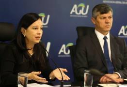 'Ainda não foi registrada nenhuma demanda judicial', diz ministra da AGU