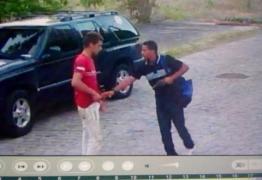 VEJA VÍDEO: Ladrão rouba carro e ainda agride vítima no Bessa