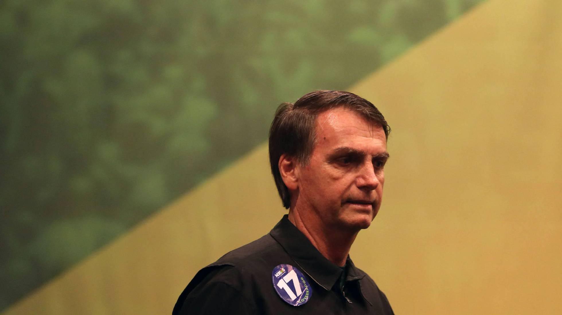 Bolsonaro é uma ameaça ao planeta – Por Eliane Brum