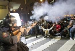 A partir de janeiro, polícia vai atirar para matar, afirma João Doria