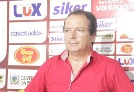 Helamã Nascimento deve ser eleito como novo presidente do Auto Esporte
