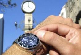 Planalto informa que não haverá adiamento e que horário de verão começará no próximo dia 4