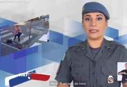 Policial que matou ladrão é eleita deputada federal em São Paulo