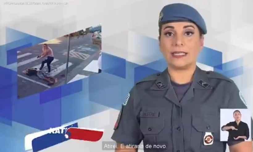 20181007221159548114o - Policial que matou ladrão é eleita deputada federal em São Paulo