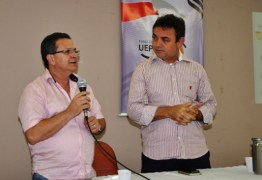Reitor e vice-reitor da UEPB são citados em ação do PSL que pede inelegibilidade de Haddad