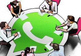 WhatsApp notifica agências que disparam mensagens anti-PT