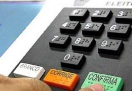 LIBERADO: TSE diz que eleitor pode vestir camisa de candidato no domingo