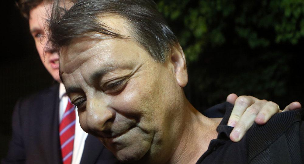 430206 - Terrorista italiano ameaçado de extradição por Bolsonaro 'fugiu' do Brasil pouco antes das eleições