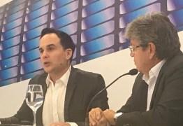 Eleito governador, João concede primeira entrevista após vitória: 'a resposta do povo foi extraordinária' – VEJA VÍDEOS!