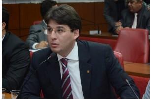 """""""País viverá momento dificílimo após as eleições"""" prevê líder de Cartaxo na CMJP"""