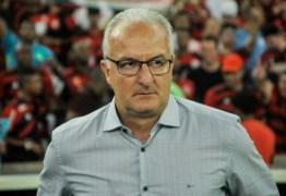 Dorival elogia atuação e mantém o Flamengo vivo na briga pelo título