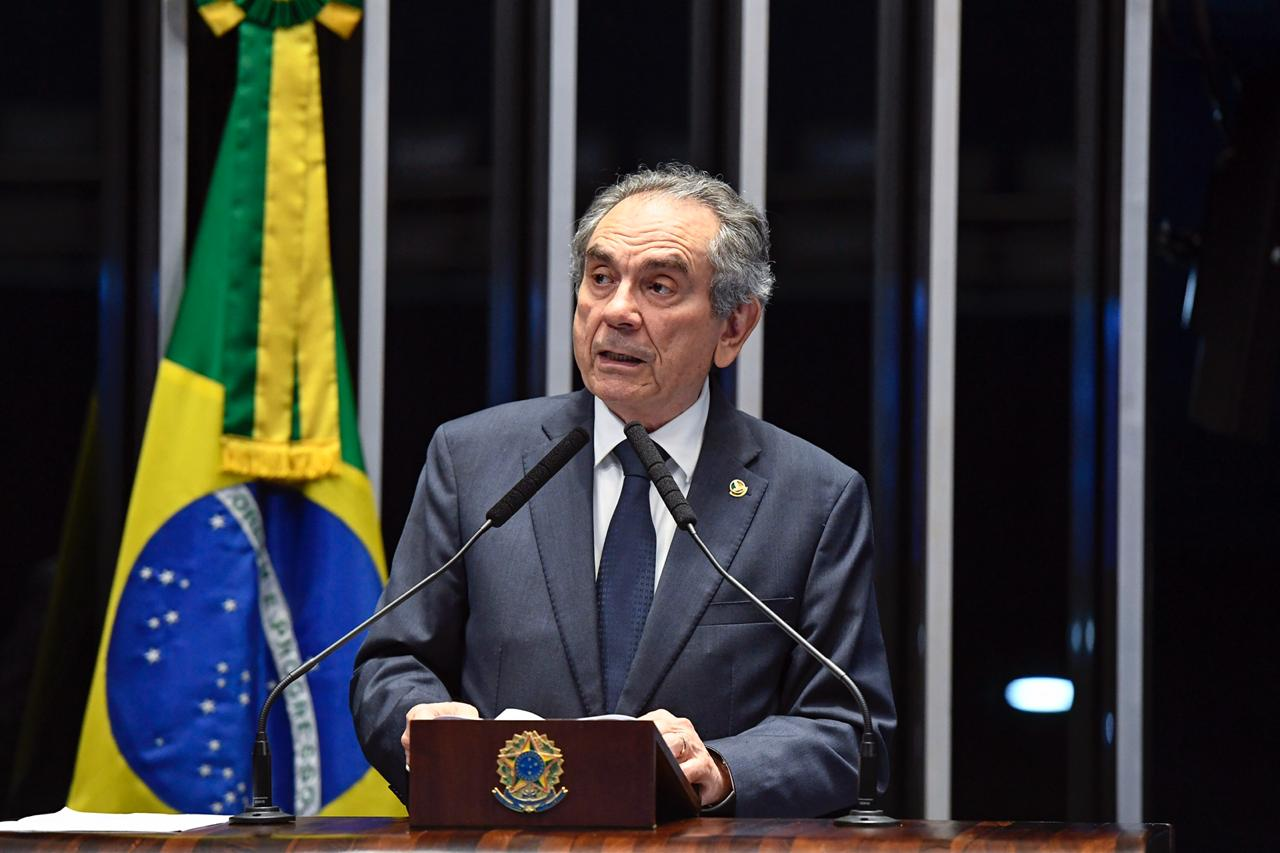 75c2181f 9c09 420a a642 bf1dfb8f2bc1 - Em discurso na tribuna do Senado, Raimundo Lira parabeniza Campina Grande pelos 154 anos