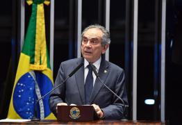 Em discurso na tribuna do Senado, Raimundo Lira parabeniza Campina Grande pelos 154 anos