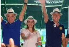 """Galego Souza agradece eleitores, reforça trabalho em prol da Paraíba e fala sobre vitórias de Aguinaldo e Daniella: """"Tão unidos, agora estamos muito mais fortes"""""""