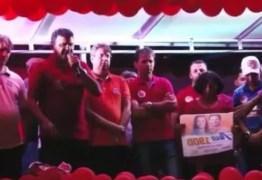 """Doda de Tião percorre municípios e comemora apoios: """"A história depõe a favor de quem verdadeiramente se compromete com o Estado"""""""