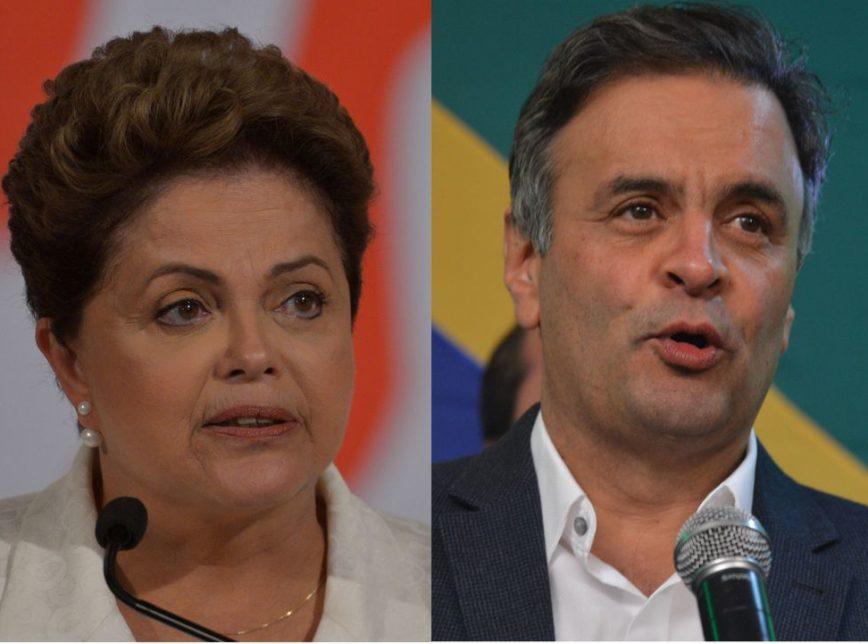 931954 dsc 7464 868x644 - Quatro anos depois, Aécio se elege e Dilma fica sem mandato